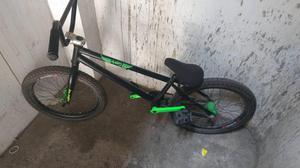 bicicleta Bmx para principiante