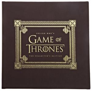 Game Of Thrones Edición Del Coleccionista