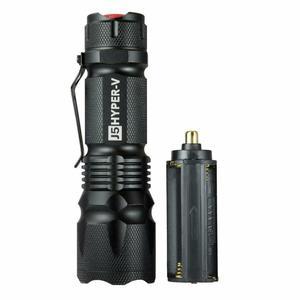 Linterna J5 Hyper V Tactical Flashlight