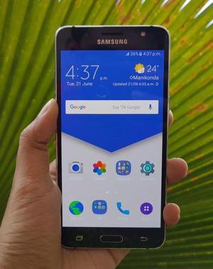 Samsung Galaxy J para cualquier operador LTE vendo o