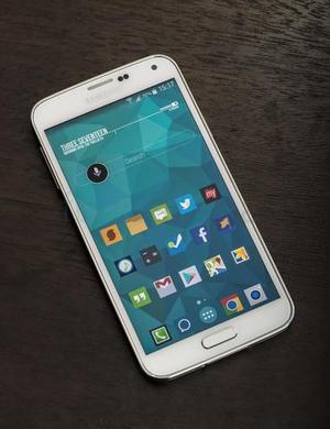 Vendo Samsung Galaxy S5 Grande Libre 4G LTE,Camara de 16MPX