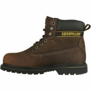 Zapatos de seguridad caterpillar en lima posot class - Calzados de seguridad ...
