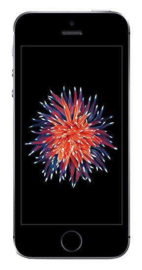 Iphone Se 16gb space Grey Tienda San Borja. Garantía.