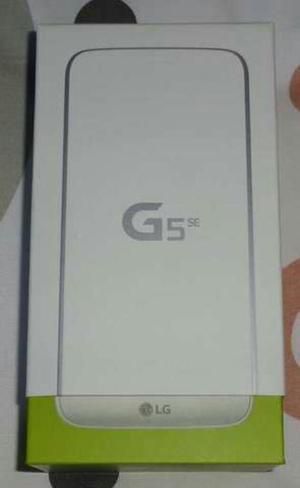 Lg G5 Se Nuevo en Caja Liberado