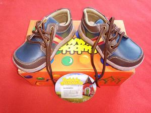 Nuevo! Zapato Zapatilla Bubble Gummers Talla 22