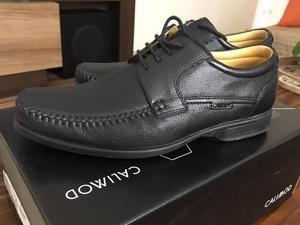 Remato zapato Calimod de vestir talla 40
