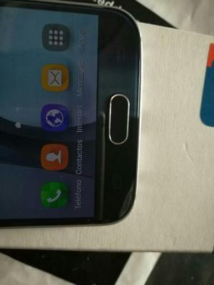 Samsung Galaxy S6 en Su Caja