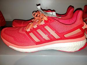 Zapatilla Adidas Energy Talla 43.5 Usa10