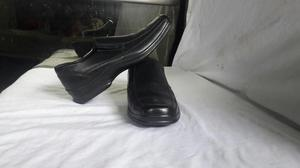 Zapato Guante No Zara Armani Mocasin