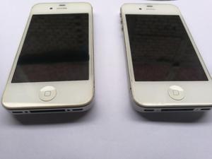 iPhone 4 Y 4s Remato para Repuesto