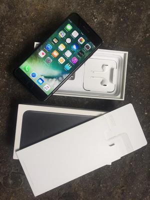 iPhone 7 Plus 32Gb Libre en Caja Cambio