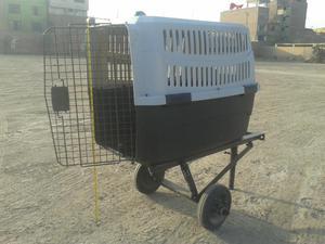 jaula para mascotas GRANDE