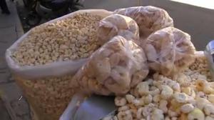 Expansora de Maiz