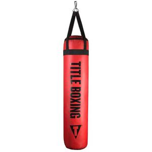 Saco De Muay Thai Title Boxing 1.80 Mts