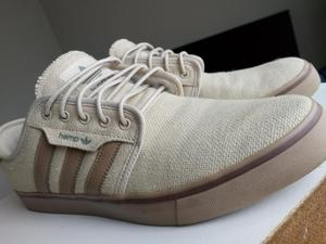 Zapatillas Adidas Hemp Beige Talla 11