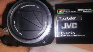 Camara Filmadora Jvc Everio Gz-hd30u