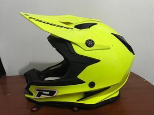 Casco Motocross Enduro