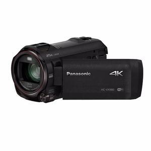 Filmadora Semi Profesional Panasonic Hc Vxk Full Hd