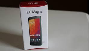 LG MAGNA 4G LTE HD NUEVO EN CAJA.
