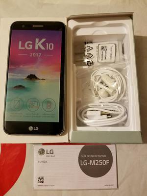 Lg K Nuevo Y Sellado