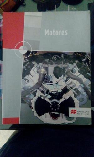 Manuales de Teoria Y Practica de Motores