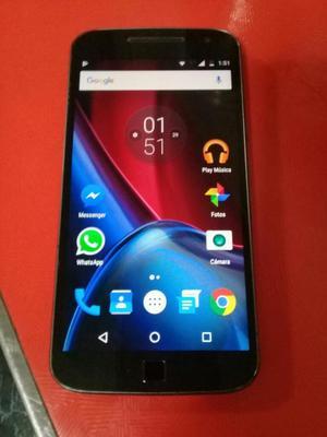 Moto G4 Plus 4g Libre 16mpx 8frontal Fhd