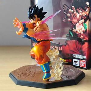 Remato Figuras de Dragon Ball Ocasion