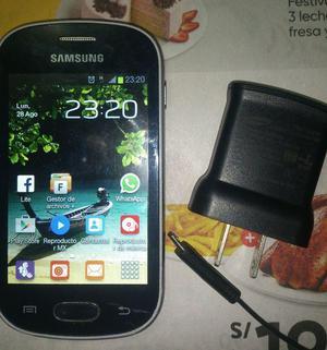 Samsung Galaxy Fame Lite Cargador Original