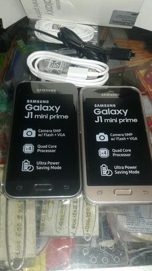 Samsung J1 Prime Nuevo en Caja