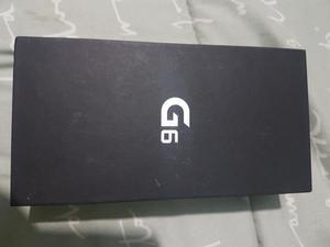 Se Vende Lg G6 Sellado de Caja Sale Yaa