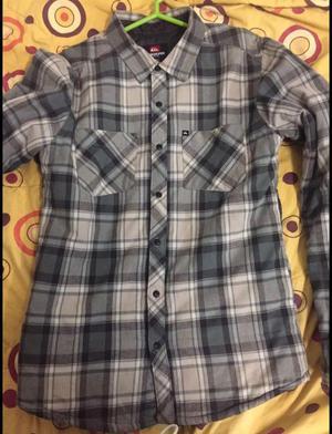 Camisa Quiksilver Volcom Hurley Dc Fox