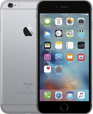 IPHONE 6 PLUS DE 64 GB S/.
