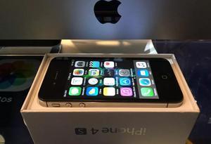 Iphone 4s libre de todo operador