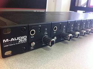 Profire  M-audio Interface/tarjeta De Audio