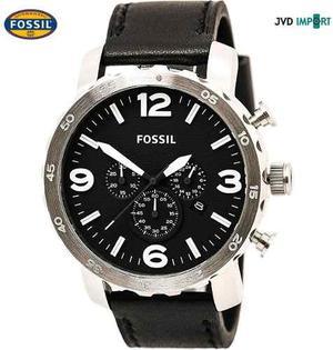 4e67ff109d9b Reloj fossil jr correa de cuero - 100% nuevo y original