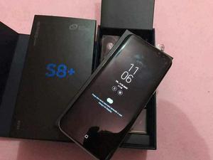 Samsung Galaxy S8 Plus Nuevo de Ocacion