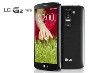 Vendo Lg G2 Mini. Libre