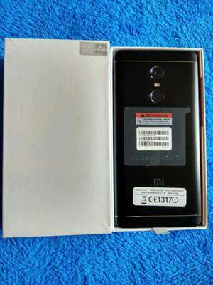 Vendoredmi Note 4 de 64 Gb Y 4 Gb de Ram