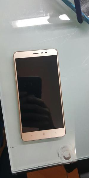 Xiaomi Redmi Note 3 Pro Prime 4g 32gb 3 Ram Snapdragon 650