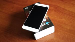 ZTE V6 PLUS para cualquier operador LTE vendo o cambio