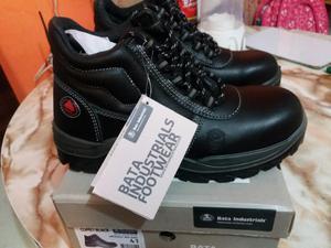 Zapato de Seguridad Bata
