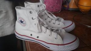 zapatillas niño talla