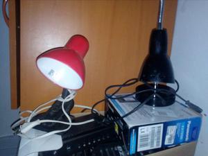 Remato 2 lamparas de sala en lima posot class - Lamparas de oficina ...