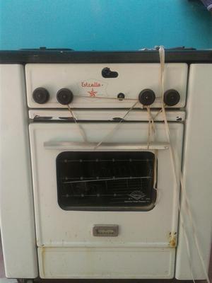 Cocina a kerosene surge posot class for Cocinas industriales surge
