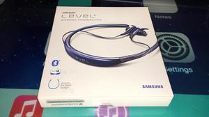 Audífonos Bluetooth Samsung Level U nuevo en caja