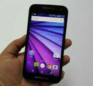Cambio Motorola Moto G 3ra Generación