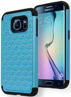 Vendo Case Protector NUEVO Carcasa Hybrido para Samsung