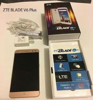 Vendo Zte Blade V6 Plus