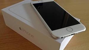 Vendo iPhone 6 Plus Nuevo en Caja