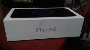 iphone 6 32gb nuevo